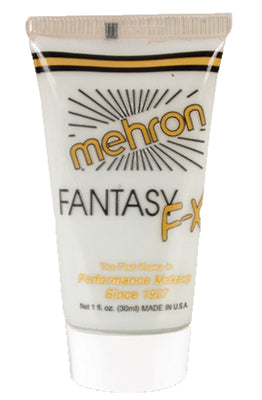 Mehron Fantasy FX Makeup Moonlite White