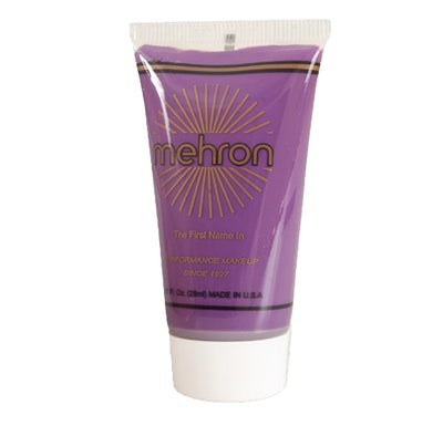 Mehron Fantasy FX Makeup Purple