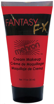 Mehron Fantasy FX Makeup Red