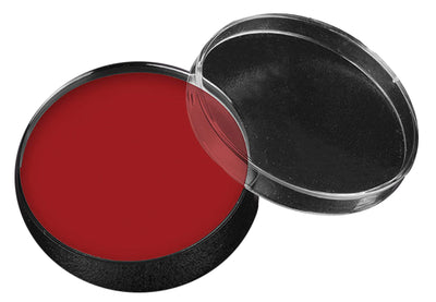 Mehron Foundation Paint Clown Red