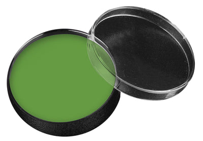 Mehron Foundation Paint Green