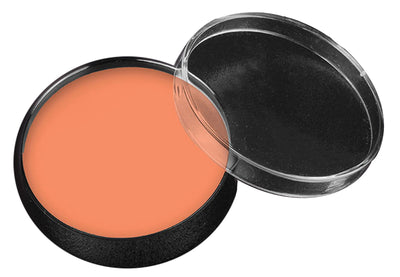 Mehron Foundation Paint Orange