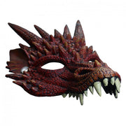 Dragon Face Mask
