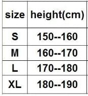 Super Gay Underwear Comfortable Onesies Sizing Chart