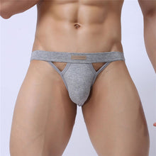 The Williams Cotton Jock by Super Gay Underwear Super Comfortable best mens underwear