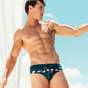 Gay Swimwear and swimsuits for men