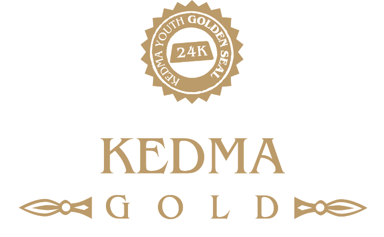 KEDMA Gold Collection