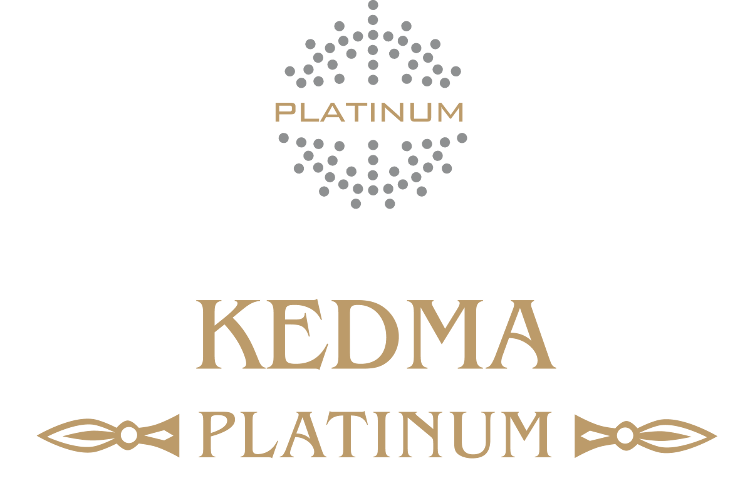 KEDMA Platinum Collection
