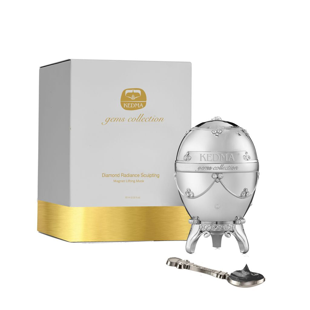 Diamond Radiance Sculpting Magnet Lifting Mask