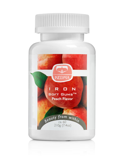 Iron Food Supplement