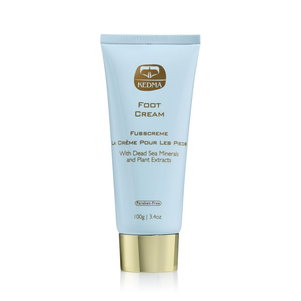 Foot Cream - 3.5 oz / 100 gr