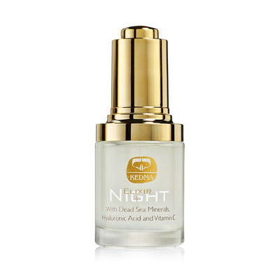 Elixir+  Hyaluronic Night Serum
