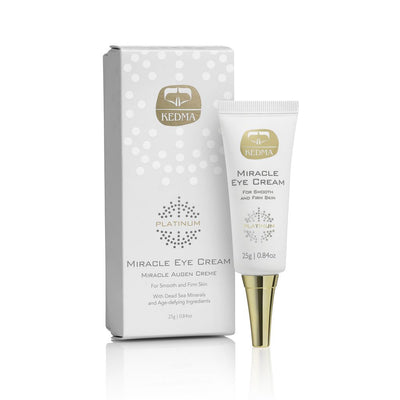 Miracle Eye Cream