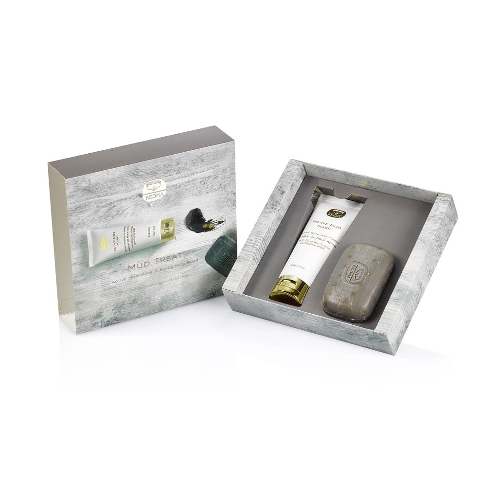 Mud Treatment Set