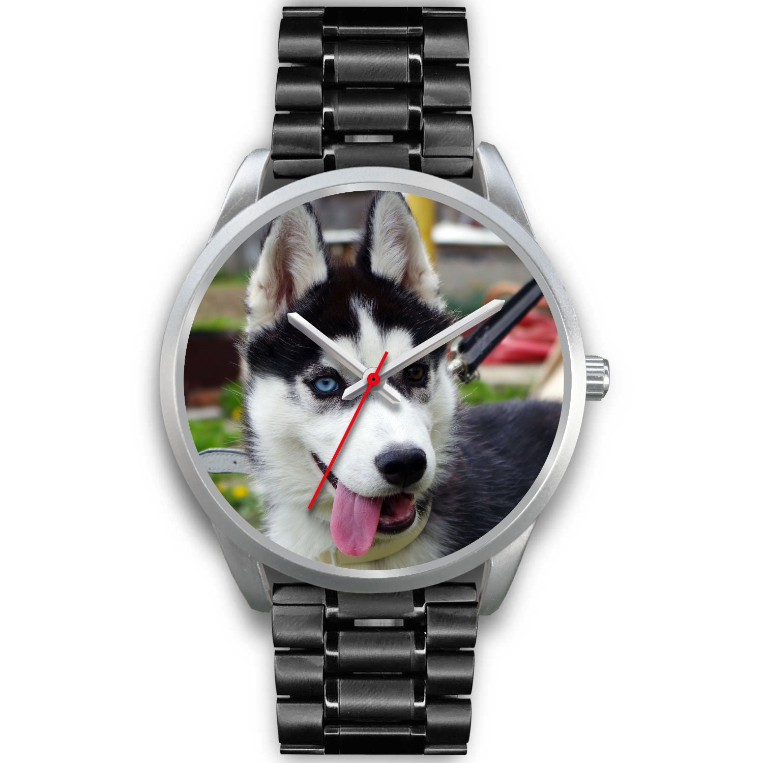 Custom PupWatch