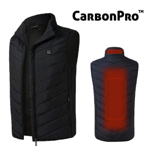 CarbonPro™ Heated Vest