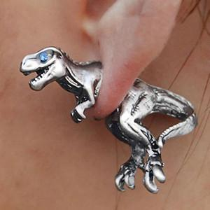 T-Rex Earrings