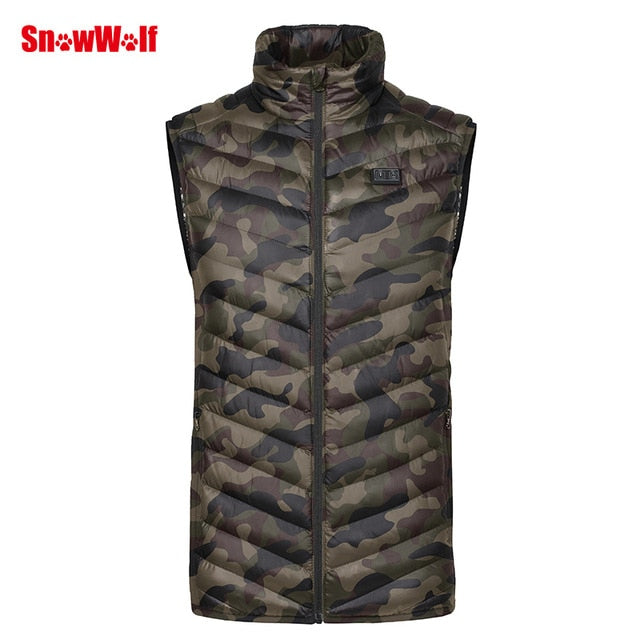 CarbonPro™ Plus Heated Vest