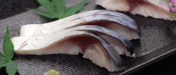 How to Fillet a Mackerel-video