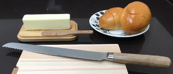 Tadafusa Bread & Butter knife set