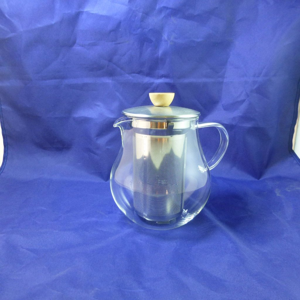 TEA PITCHER     HARIO