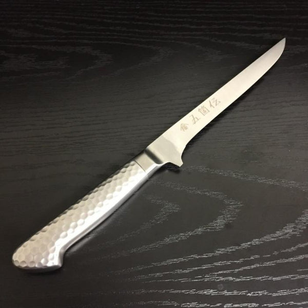 GOKADEN FLEXIBLE BONING KNIFE