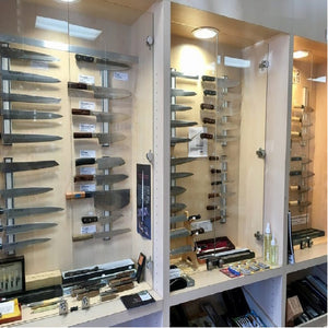 Knife Sharpening & Repair Service