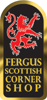 Fergus Scottish Corner Shop Ltd.