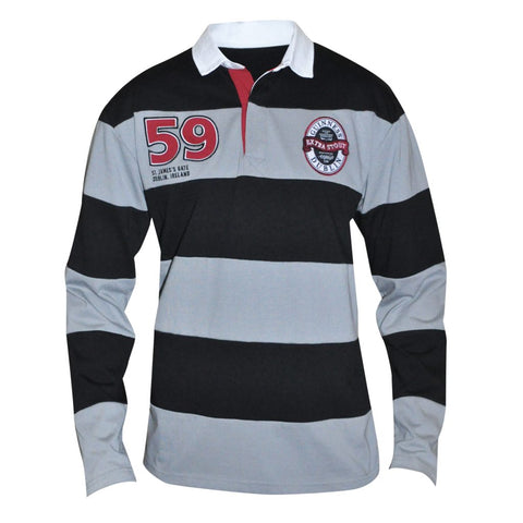 Guinness Rugby Shirt Long Sleeved