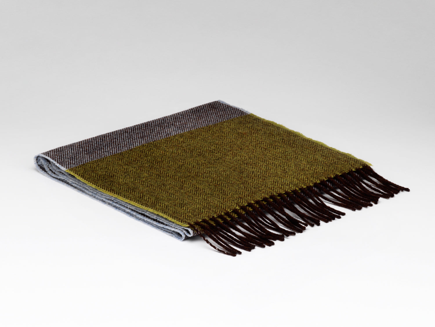 McNutt Lambswool Scarf
