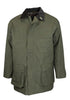 Men's Countryman Padded Hybrid Aero Jacket