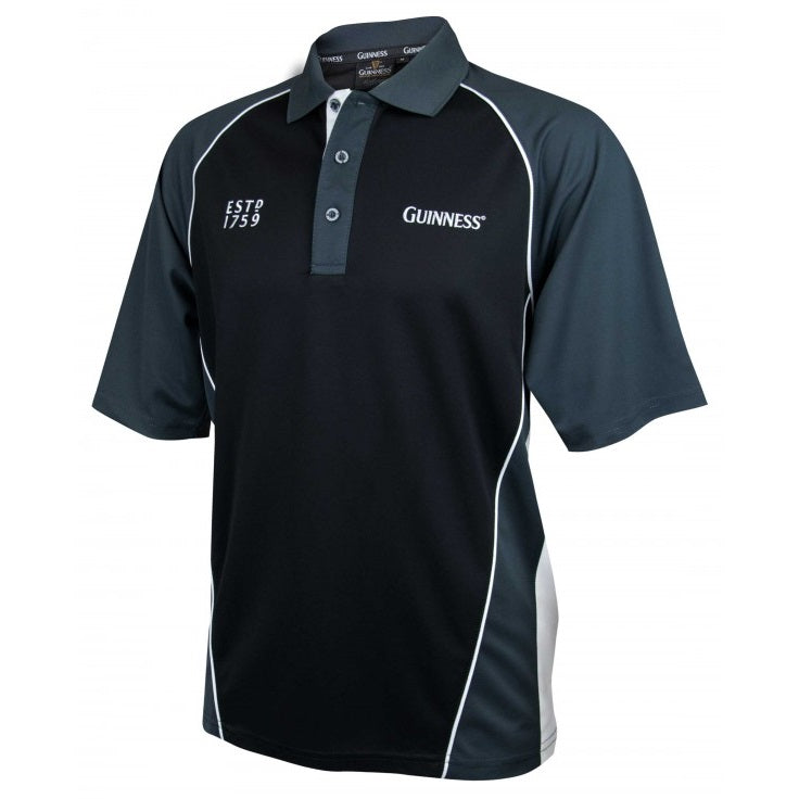 Guinness Golf Shirt
