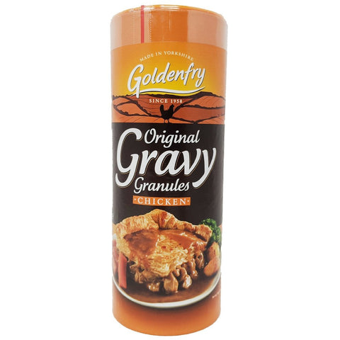 Goldenfry Gravy Granules Chicken
