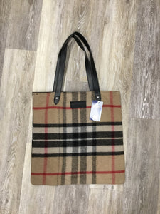 Patrick King Claire Wool Bag