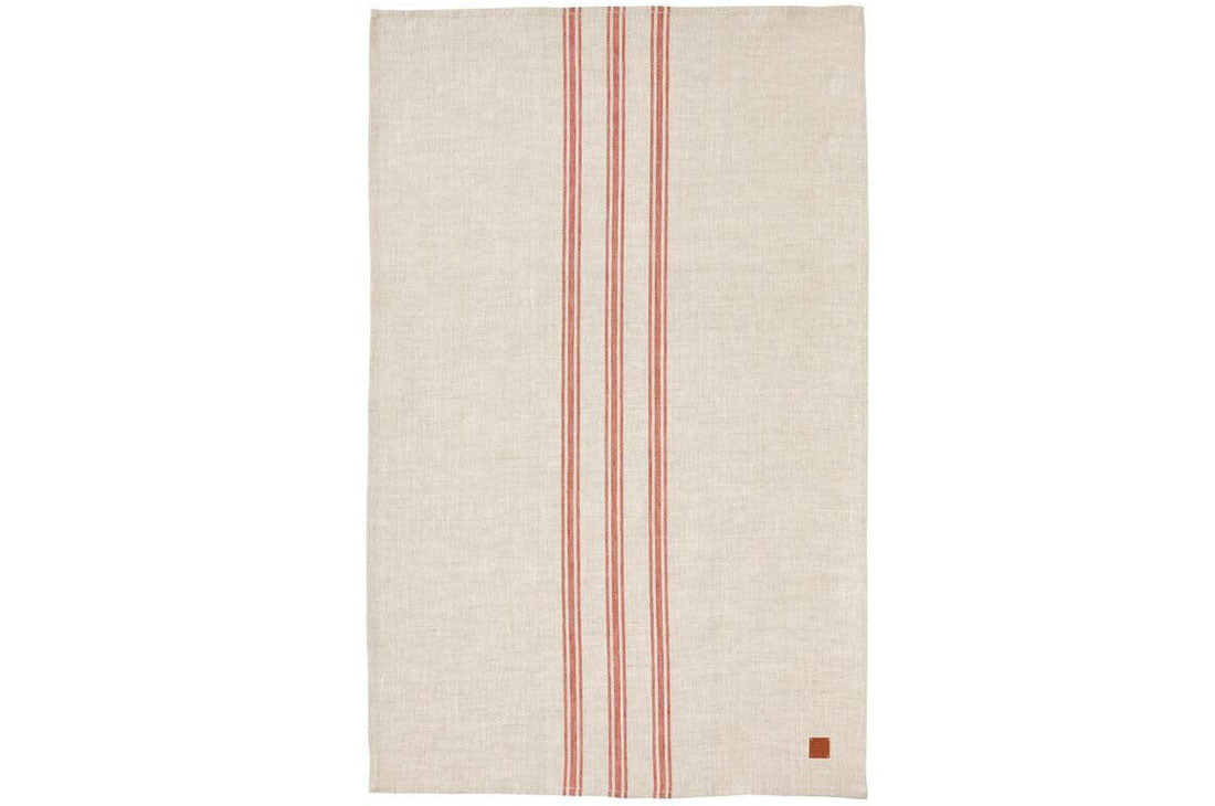 Ulster Weavers Linen Tea Towel - 1880 Stripe