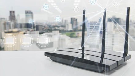 Home Routers Vulnerable to VPN Filter Malware