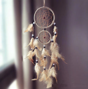 Dream Catcher 50cm (Multiple Colors Available)