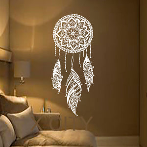 Sticker Dream Catcher