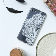 Coque Mandala (iPhone 6 à 7+)
