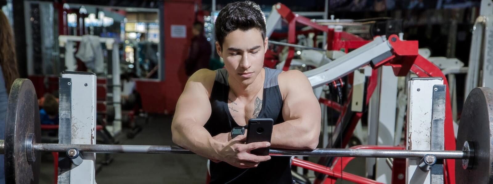 10 Ways You're Wasting Time at the Gym Blog Post at Supplement Superstore Canada
