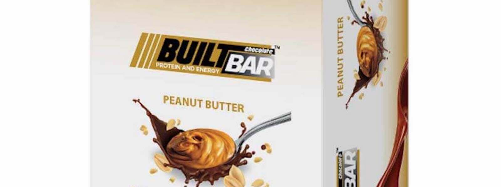 Built Bar Now Available Supplements Canada