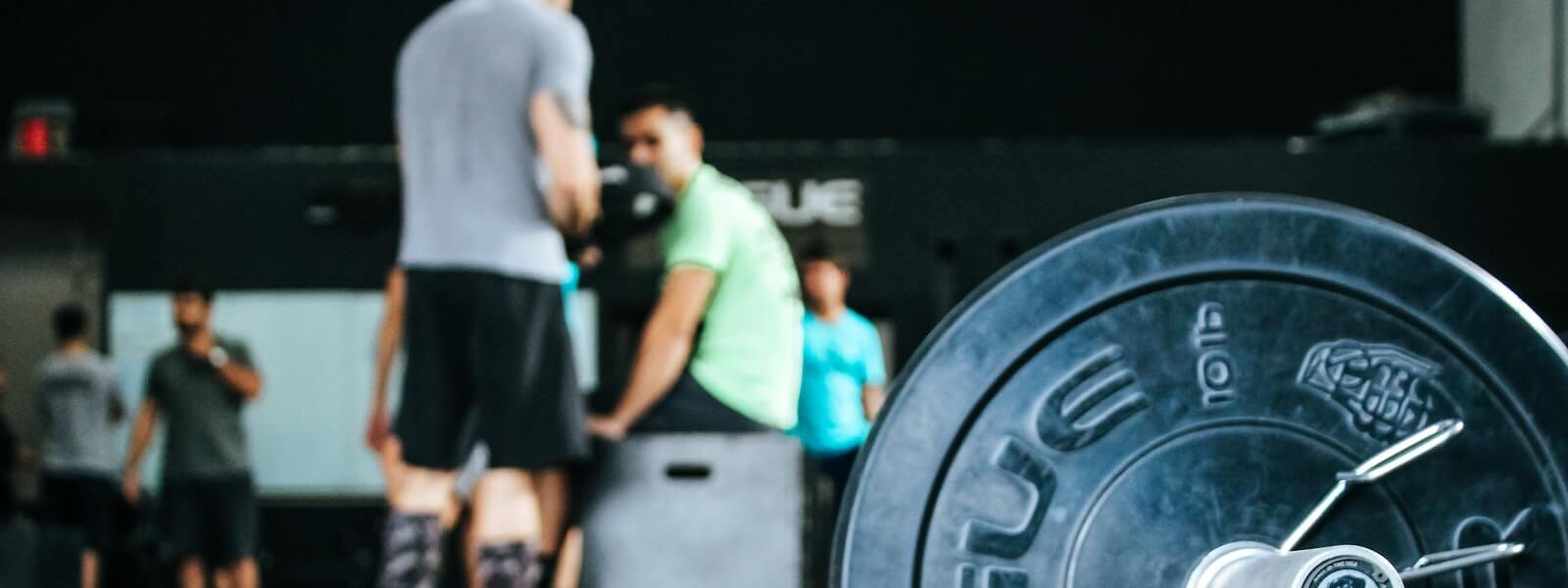 Gym Etiquette How to Not be a Gym Bro Article
