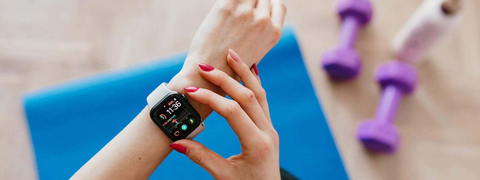 How to Get the Most From Your Fitness Tracker Blog Post