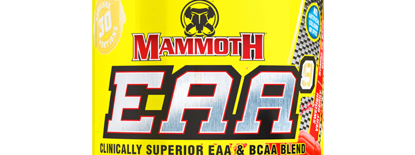 Now Available Mammoth EAA