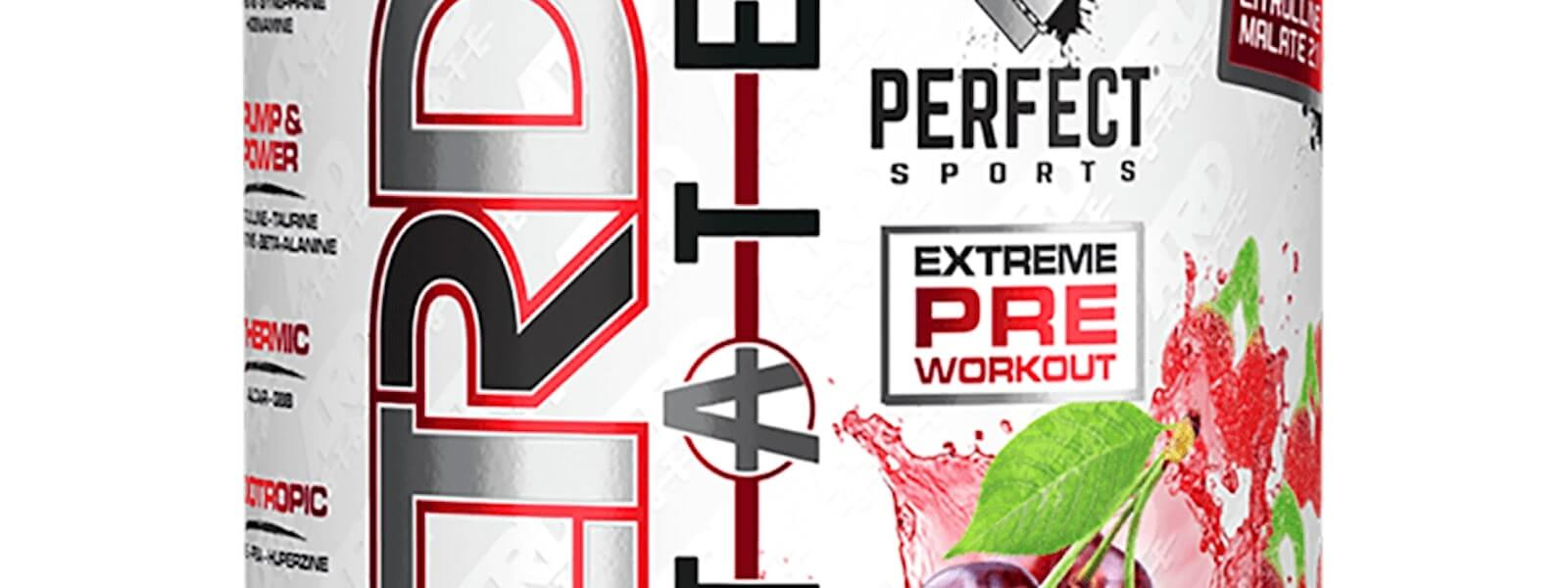 Perfect Sports Altrd State Pre-Workout Now Available Supplements Canada