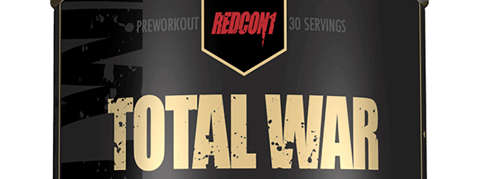 Now Available RedCon1 Total War Pre-Workout Supplement Canada