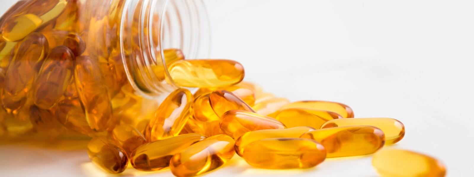 Omega-3 Fish Oil Feature Article