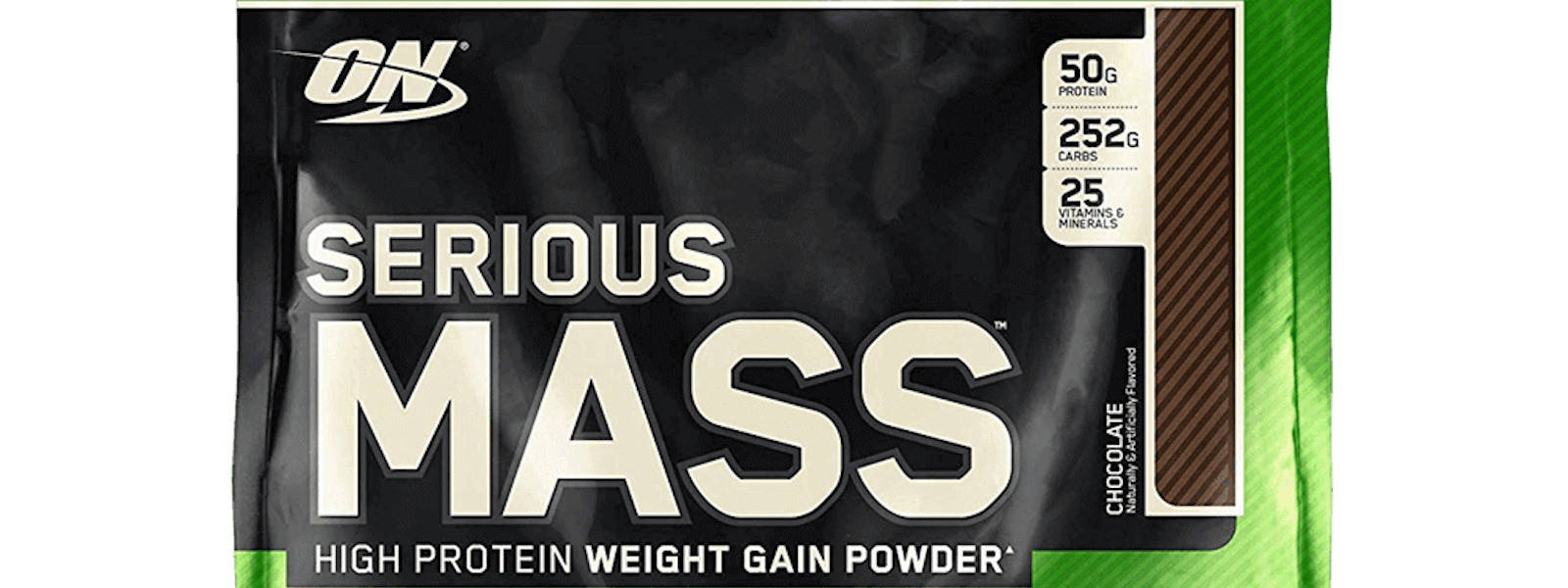 Optimum Nutrition Serious Mass Now Available Supplements Canada