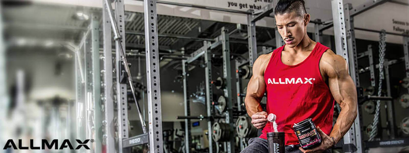Reasons We Love Allmax Supplements Blog Post at Supplement Superstore Canada