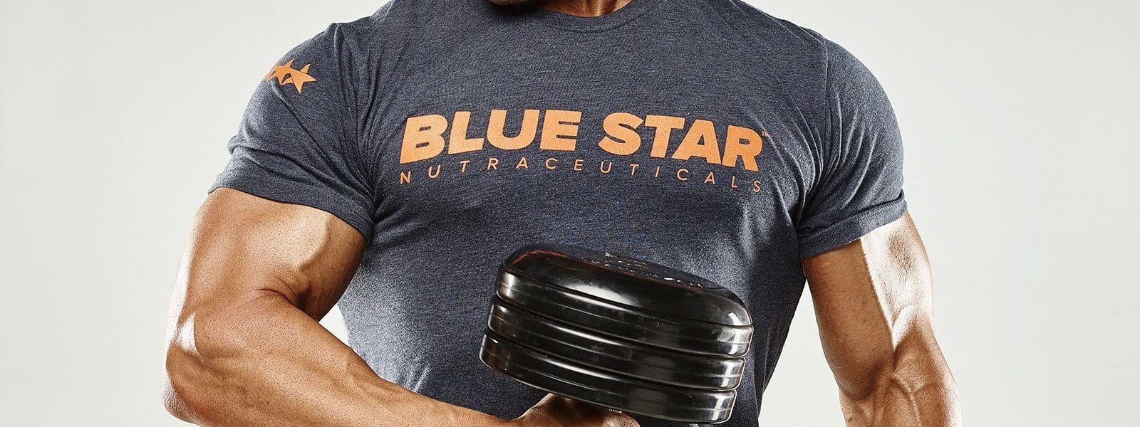 The Best from Blue Star Nutraceuticals